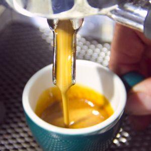 Weka Espresso Pour