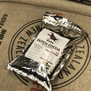 Weka Dutch Cocoa Hot Chocolate