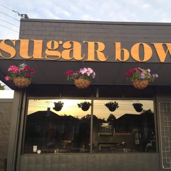 Sugar Bowl Cafe