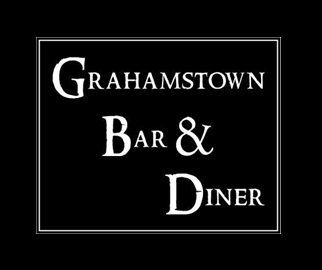 Grahamstown Bar and Diner logo